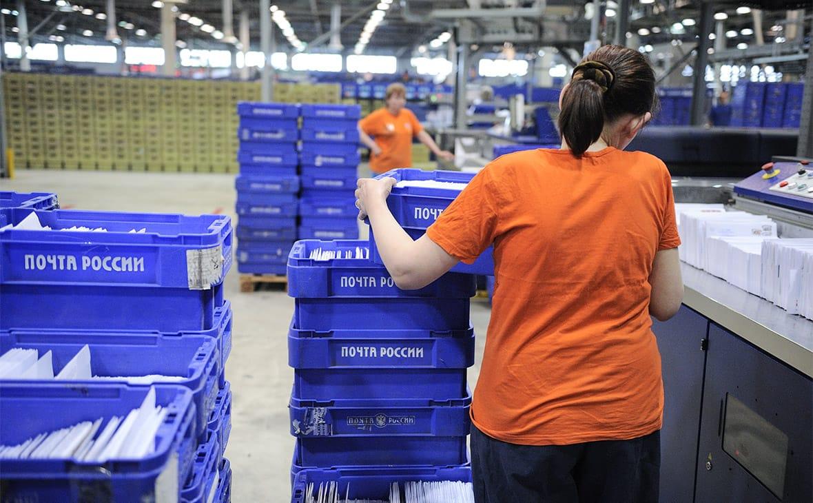 «Почта России» будет доставлять товары из«Икеи»