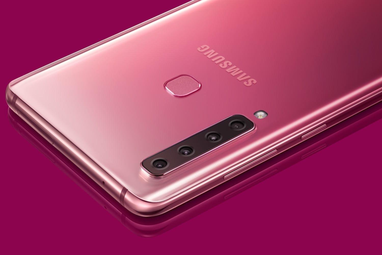 Анонс Самсунг Galaxy A6s иA9s: яркие середняки для Китая