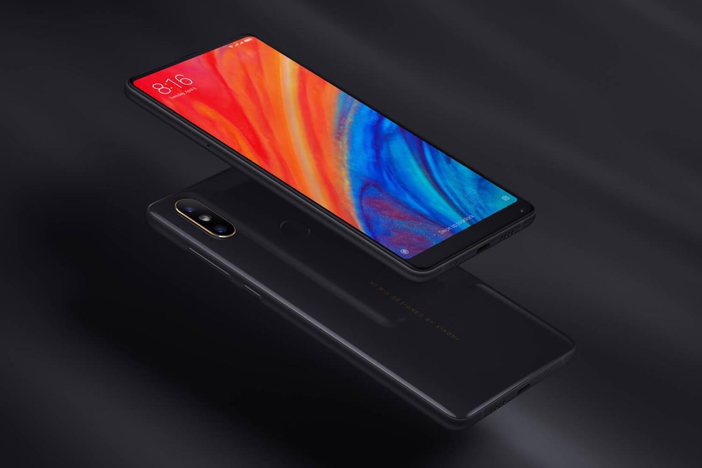 Представлен Xiaomi MiMix 3: флагман-слайдер с10 Гбоперативки