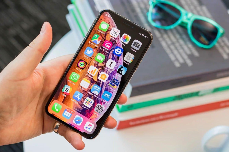 Apple выпустит свой 1-ый 5G-смартфон в 2020г.