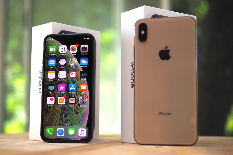 Apple выпустит свой 1-ый 5G-смартфон в 2020-ом