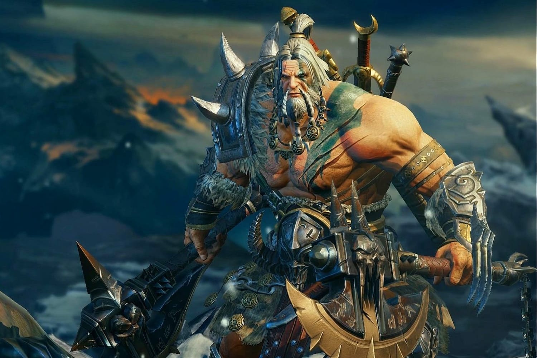 0 Diablo Immortal от Blizzard выходит для смартфонов и планшетов