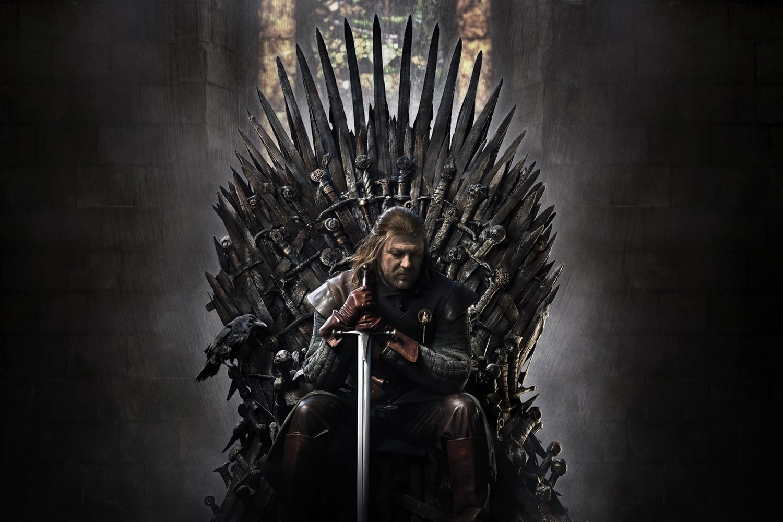 Стало известно очем будет новый роман изсерии «Игра престолов»