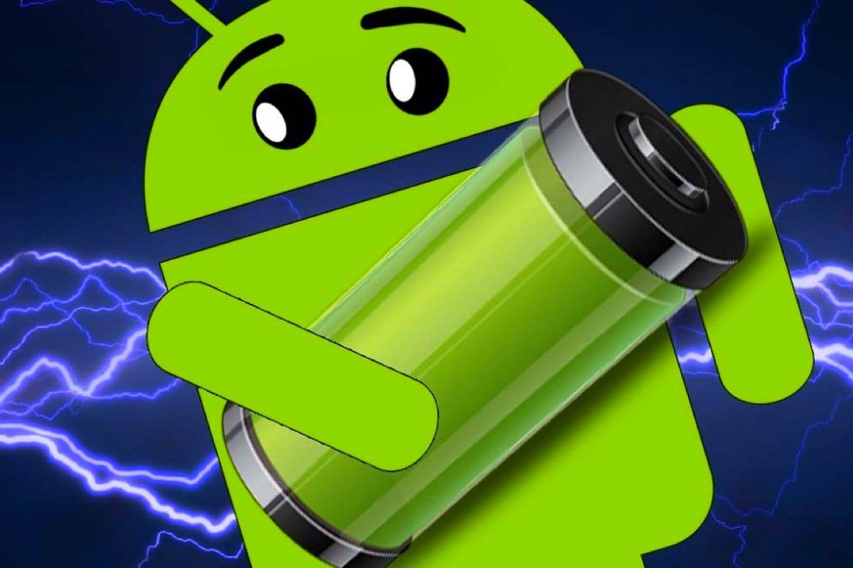0 Google рассказала как автономность смартфонов на 60