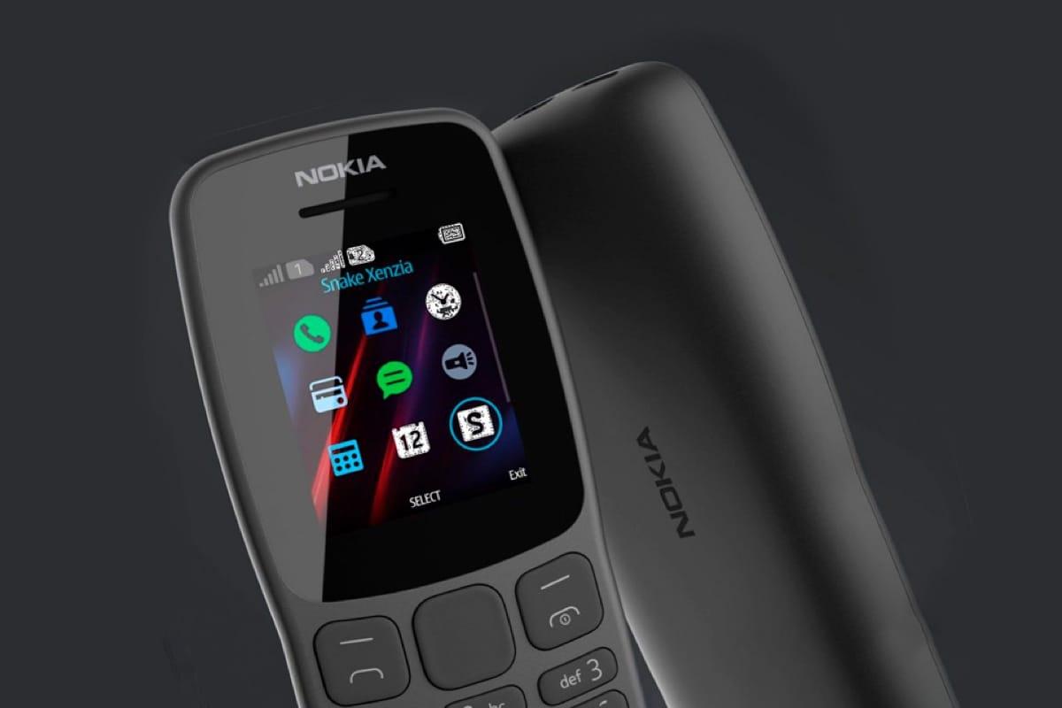 Нокиа 5декабря вДубае представит сразу три новых телефона