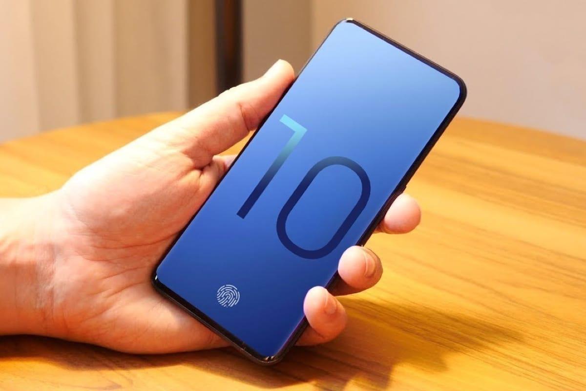 Samsung Galaxy S10 три модели находятся в стадии тестирования