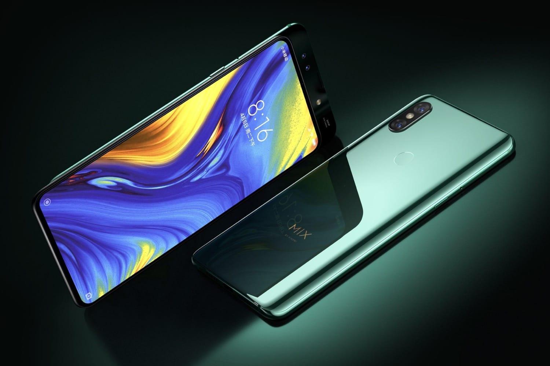 Xiaomi выпускает 5G смартфон с огромной батареей по доступной цене