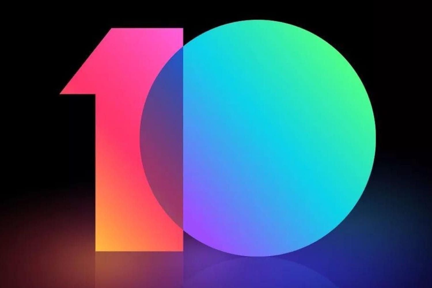 Xiaomi will upgrade to firmware MIUI 10 more than 45 models