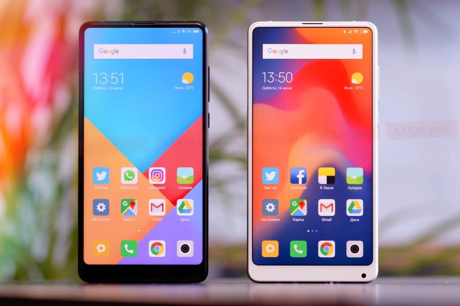 Прошивка MIUI 11: список совместимых смартфонов Xiaomi и