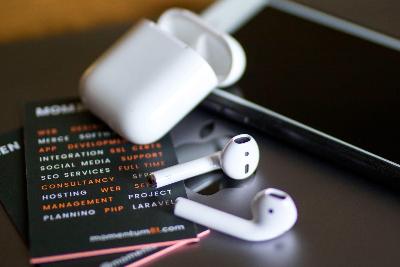 беспроводные наушники Xiaomi Mi Airdots сведут всех с ума ценой и