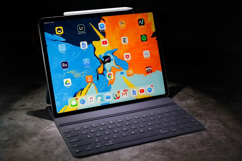 СМИ: 10-дюймовый iPad и 'недорогой' iPad mini выйдут в 2019 году