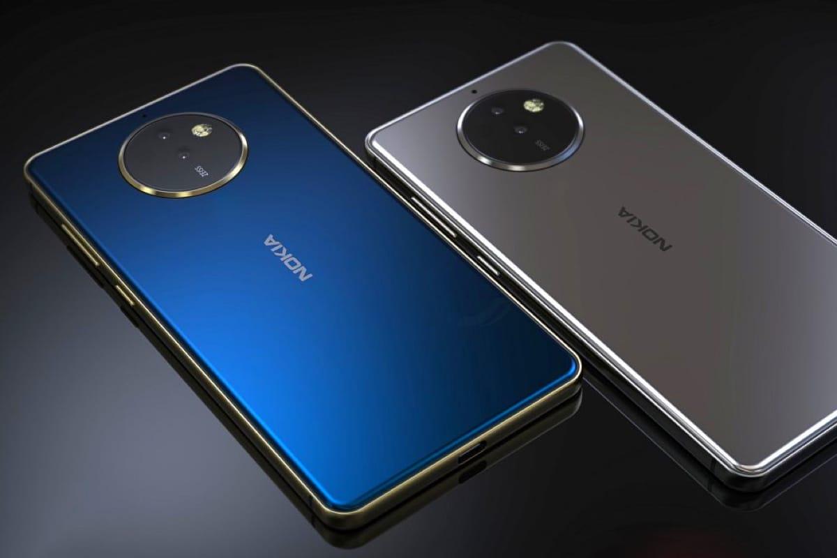 Новинка Nokia оснащена тройной камерой и сканером отпечатков в экране
