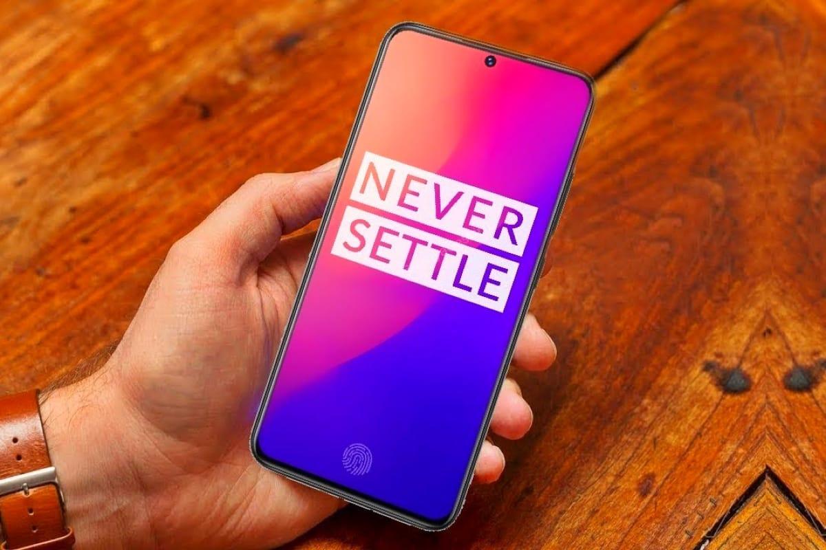 Новый смартфон OnePlus с5G впервый раз показали нафото