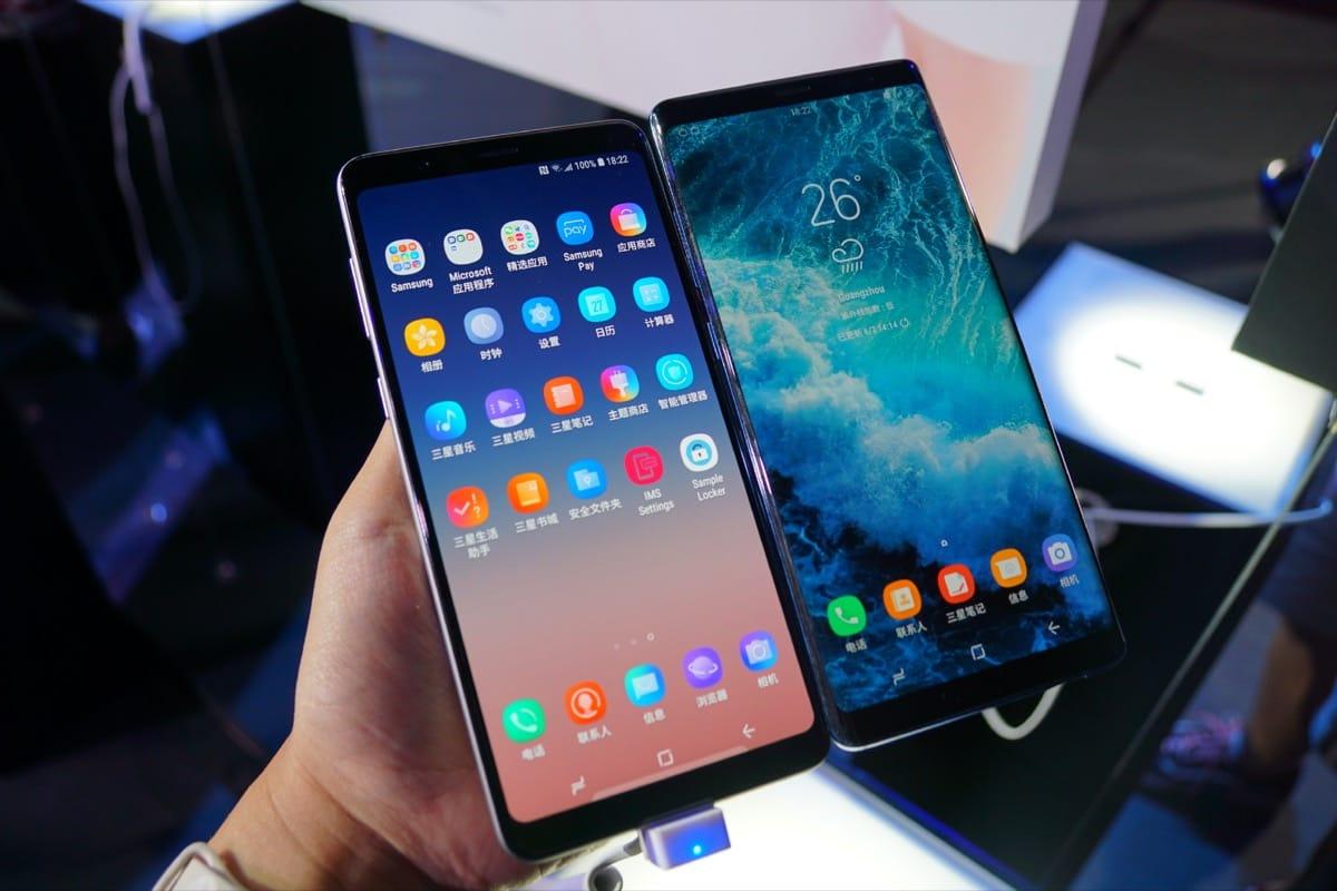Телефону  Самсунг  Galaxy A10 Pro обещают 48-мегапиксельную камеру