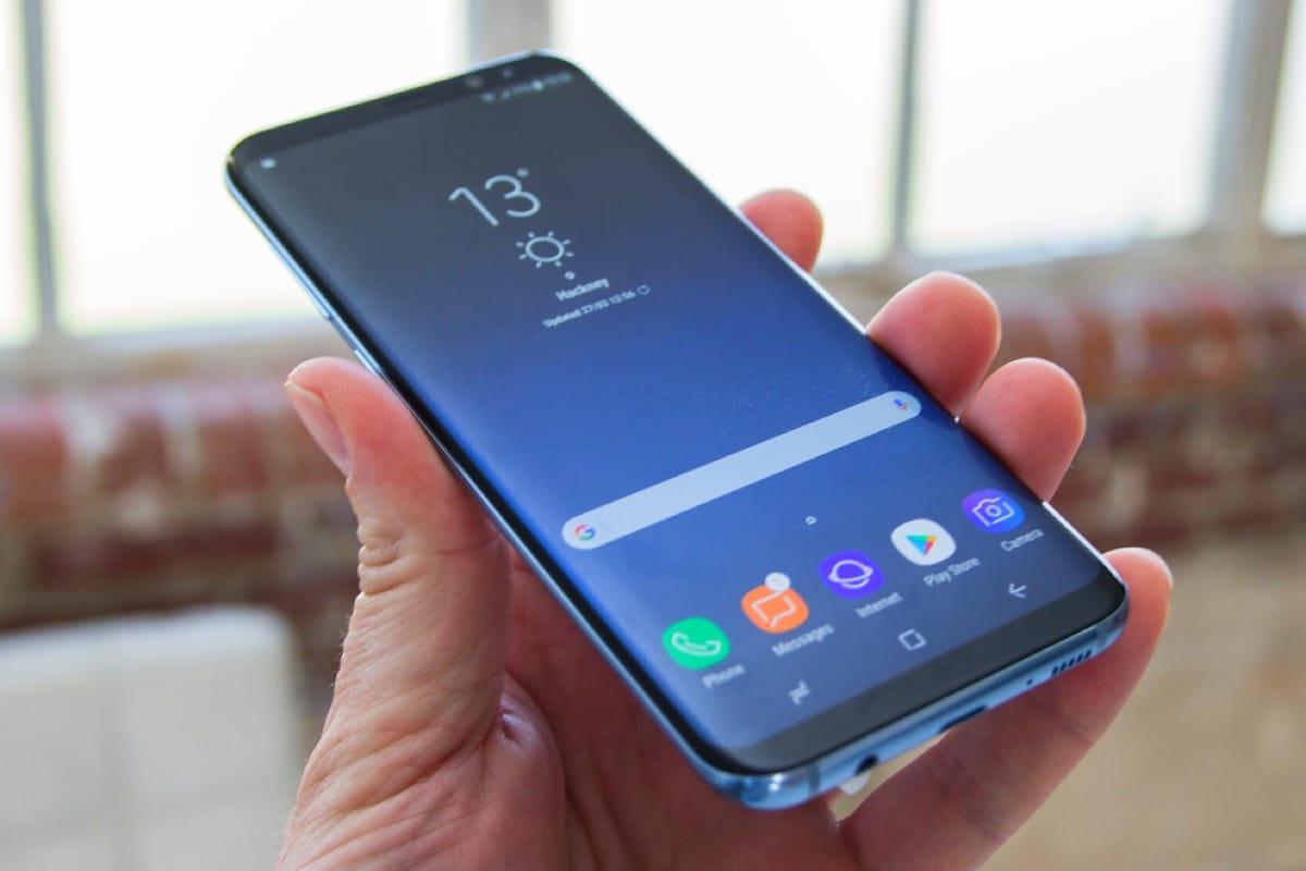 Samsung Galaxy S8 мощно рухнул в цене