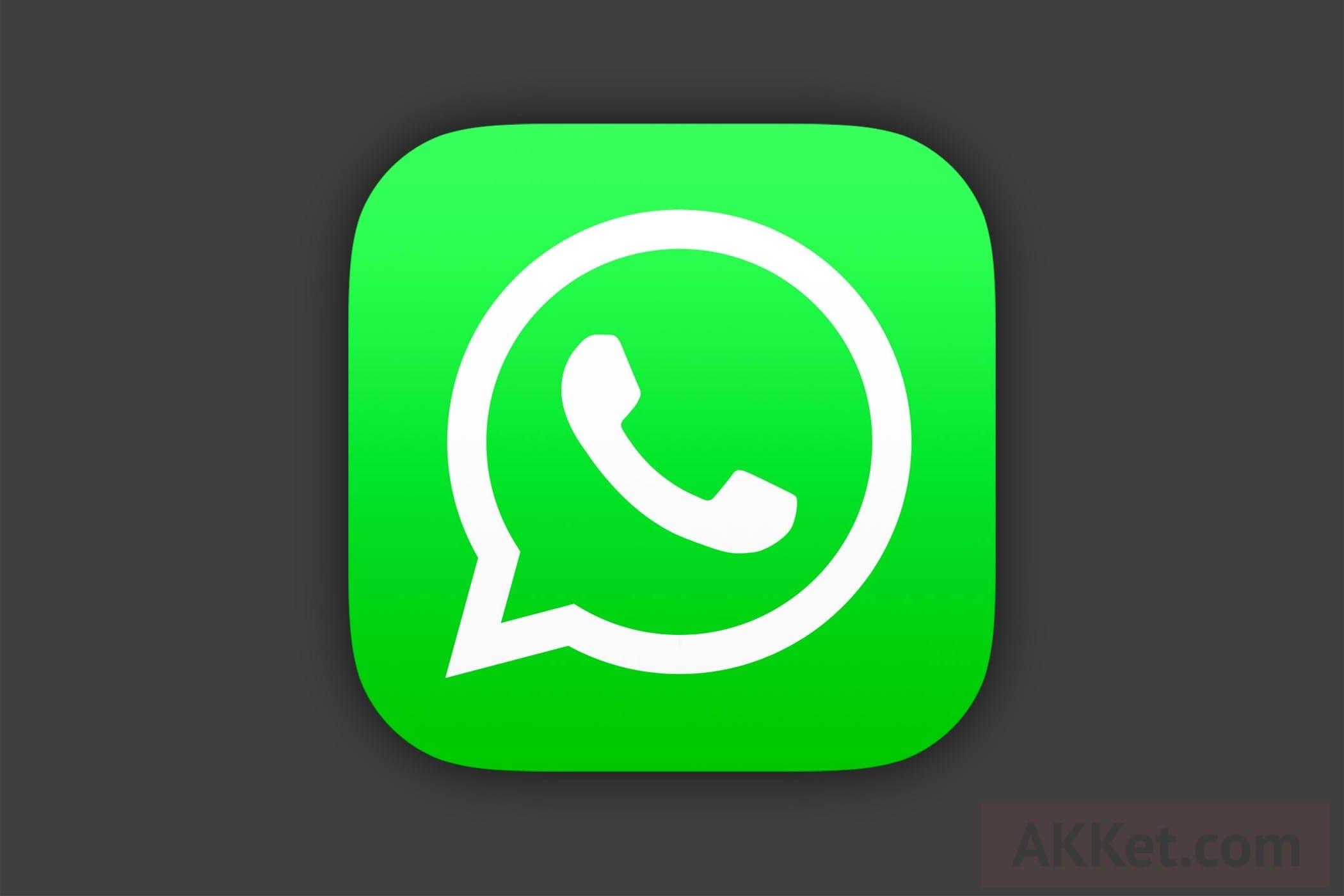 WhatsApp перестал работать наряде телефонов