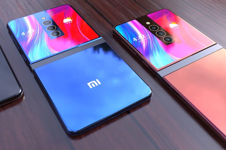 Чем Xiaomi порадует в начале декабря: Складной Xiaomi Mi Flex с гибким экраном поступает в продажу