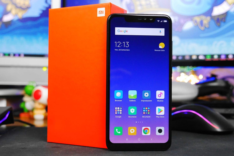 Чем Xiaomi порадует в начале декабря: Xiaomi выпустила финальную прошивку MIUI 10 для всех
