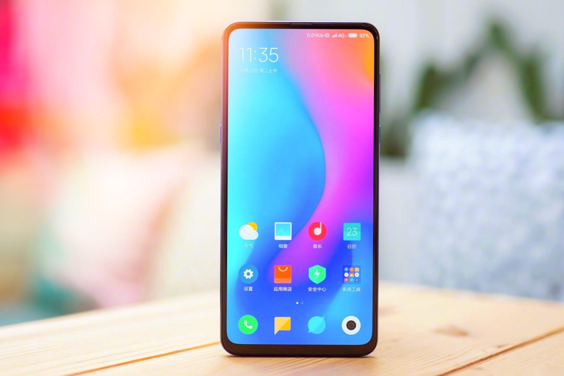 Чем Xiaomi порадует в начале декабря: Xiaomi Mi 9 получил безумную особенность, о которой