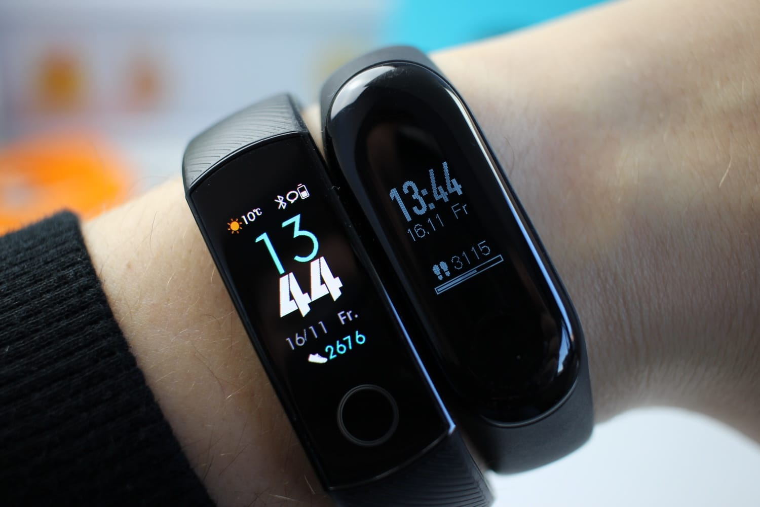 Xiaomi Mi Band 4 Features And Start Date Of Sales Akket