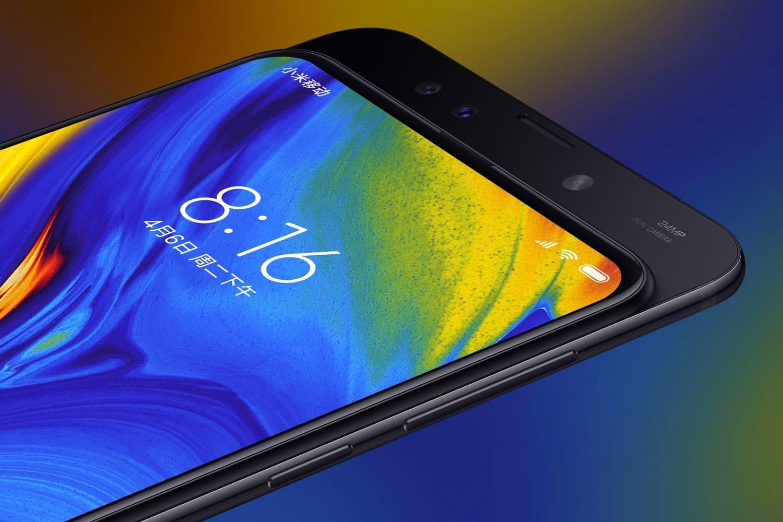 Чем Xiaomi порадует в начале декабря: Xiaomi Mi Mix 3S поступает в продажу: технические