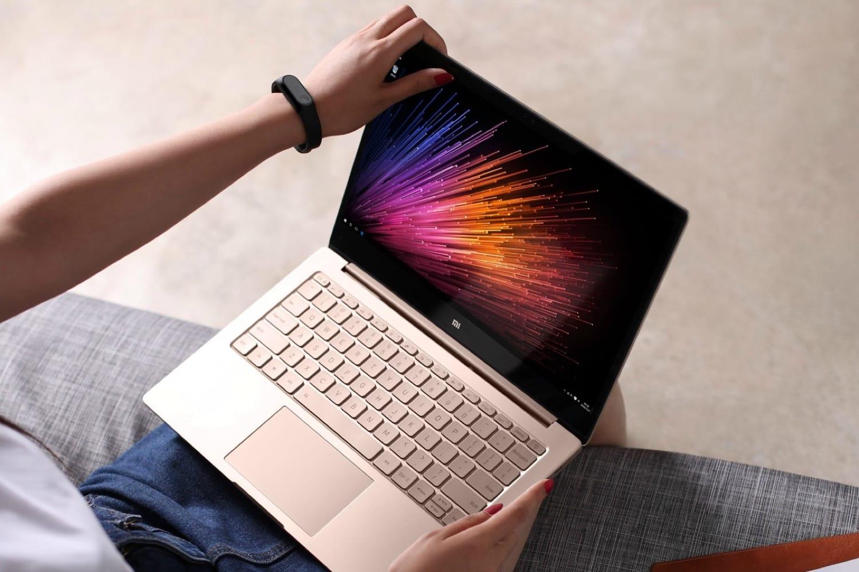 Xiaomi готовит крелизу новейшую версию ноутбука MiNotebook Air 12.5