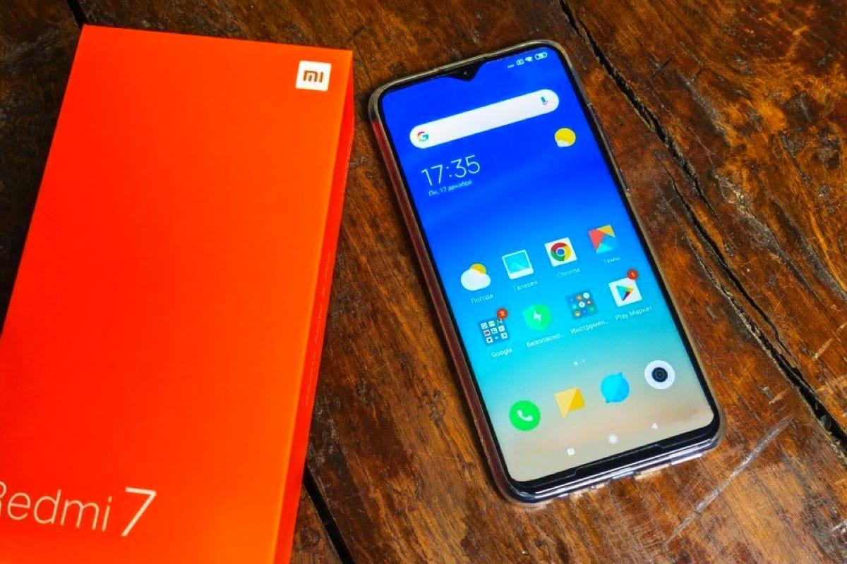 Xiaomi Redmi 7 00 1