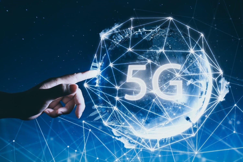 ВКитайской народной республике совершили 1-ый звонок помобильному телефону через сеть 5G