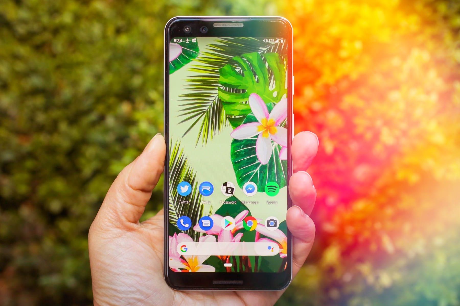 ОС Fuchsia сумеет запускать Android-приложения