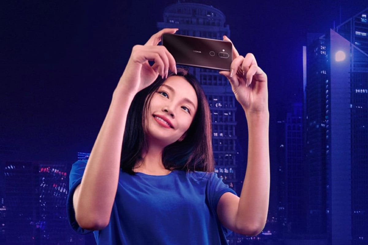 0<br /> Мечта миллионов бюджетный Nokia 6.2 поражает воображение характеристиками