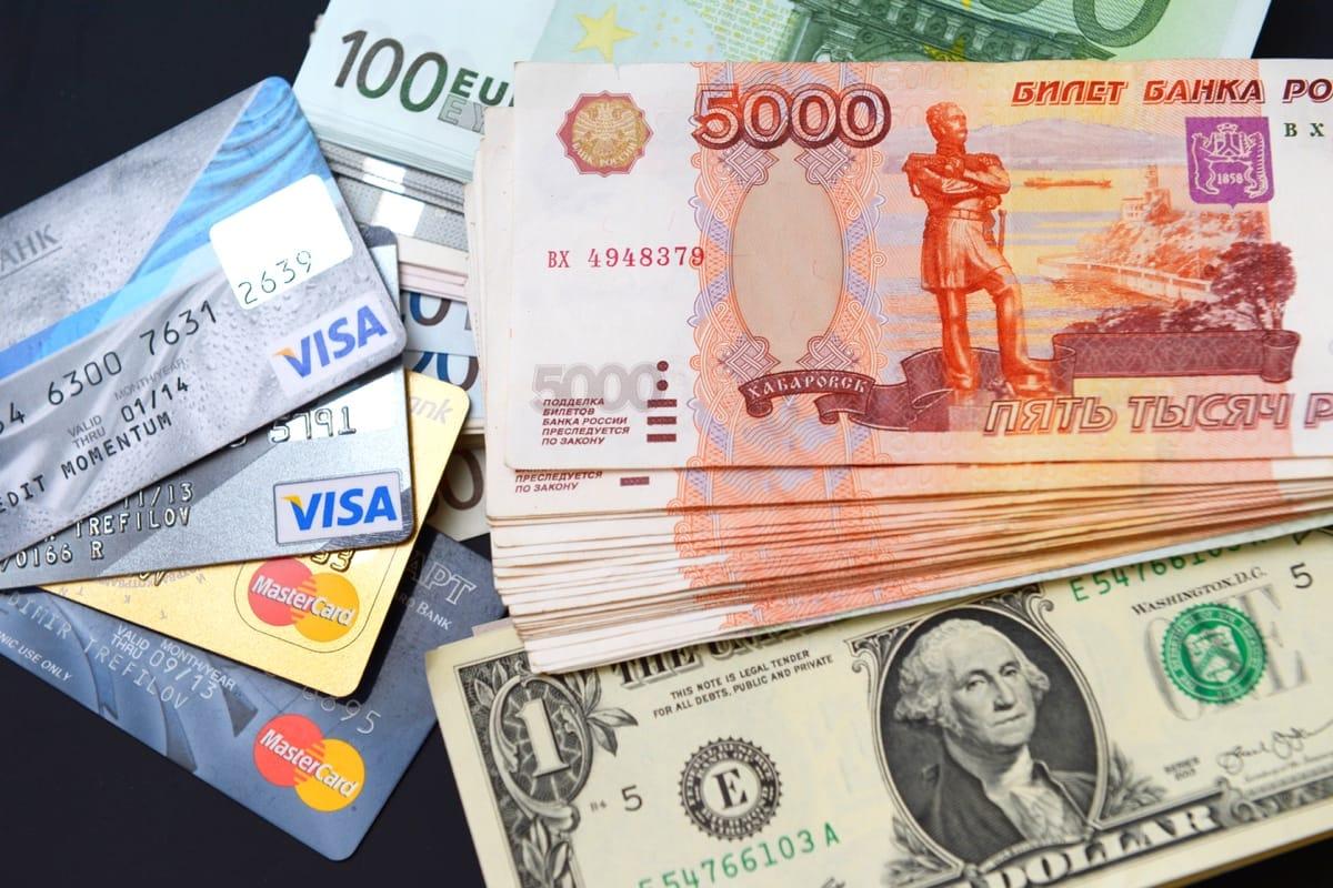 «Сбербанк» рассказал о будущем обесценивании денег в России