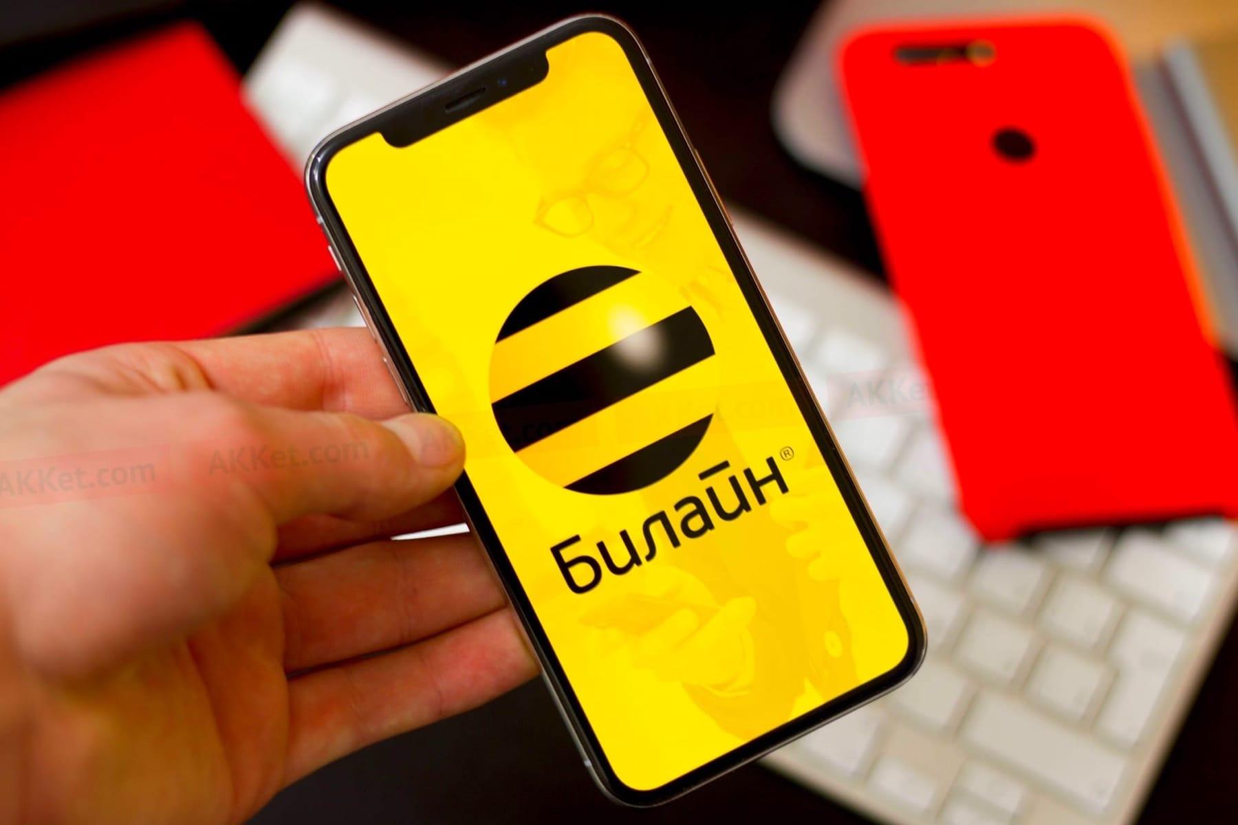 «Life.ru»: «Билайн» закрывает мессенджер Veon