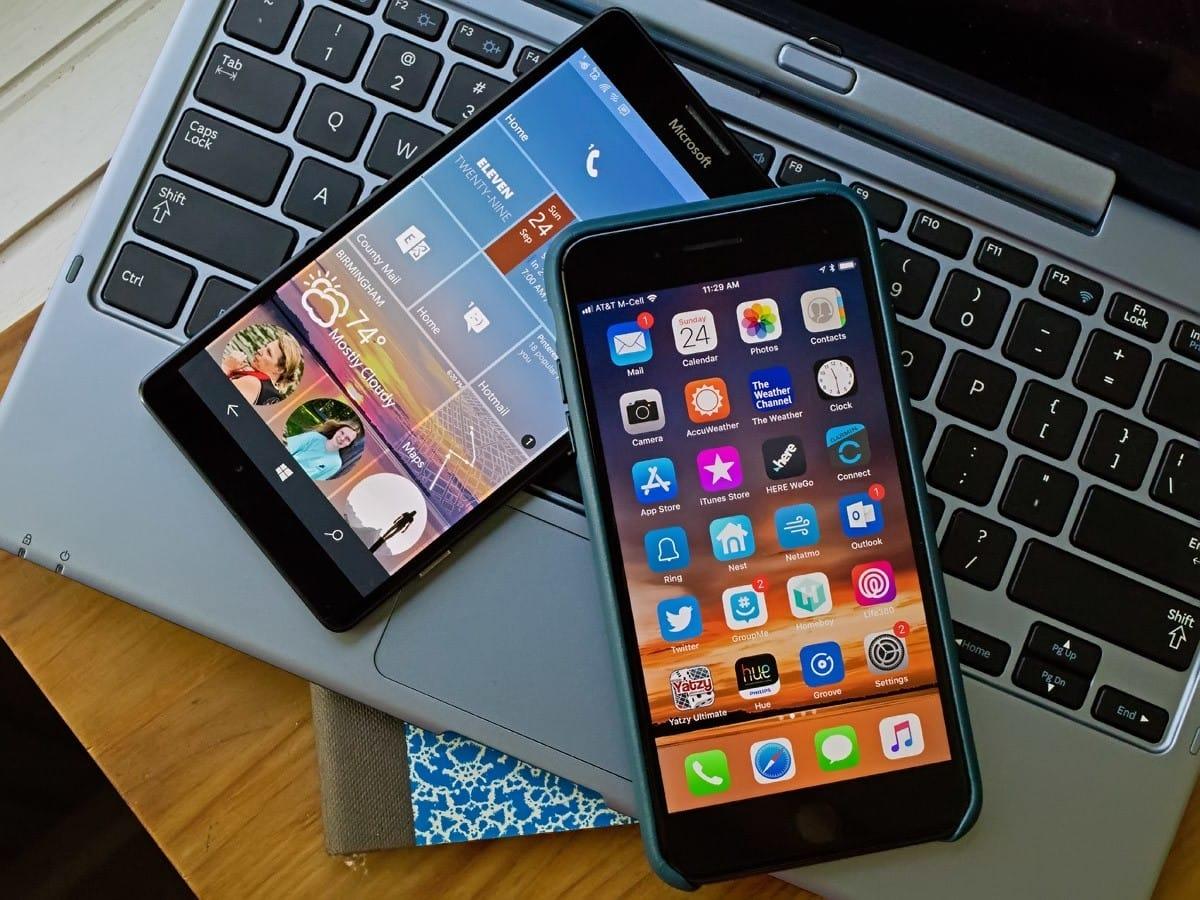 Microsoft окончательно «похоронила» Windows Phone и посоветовала перейти на андроид иiOS