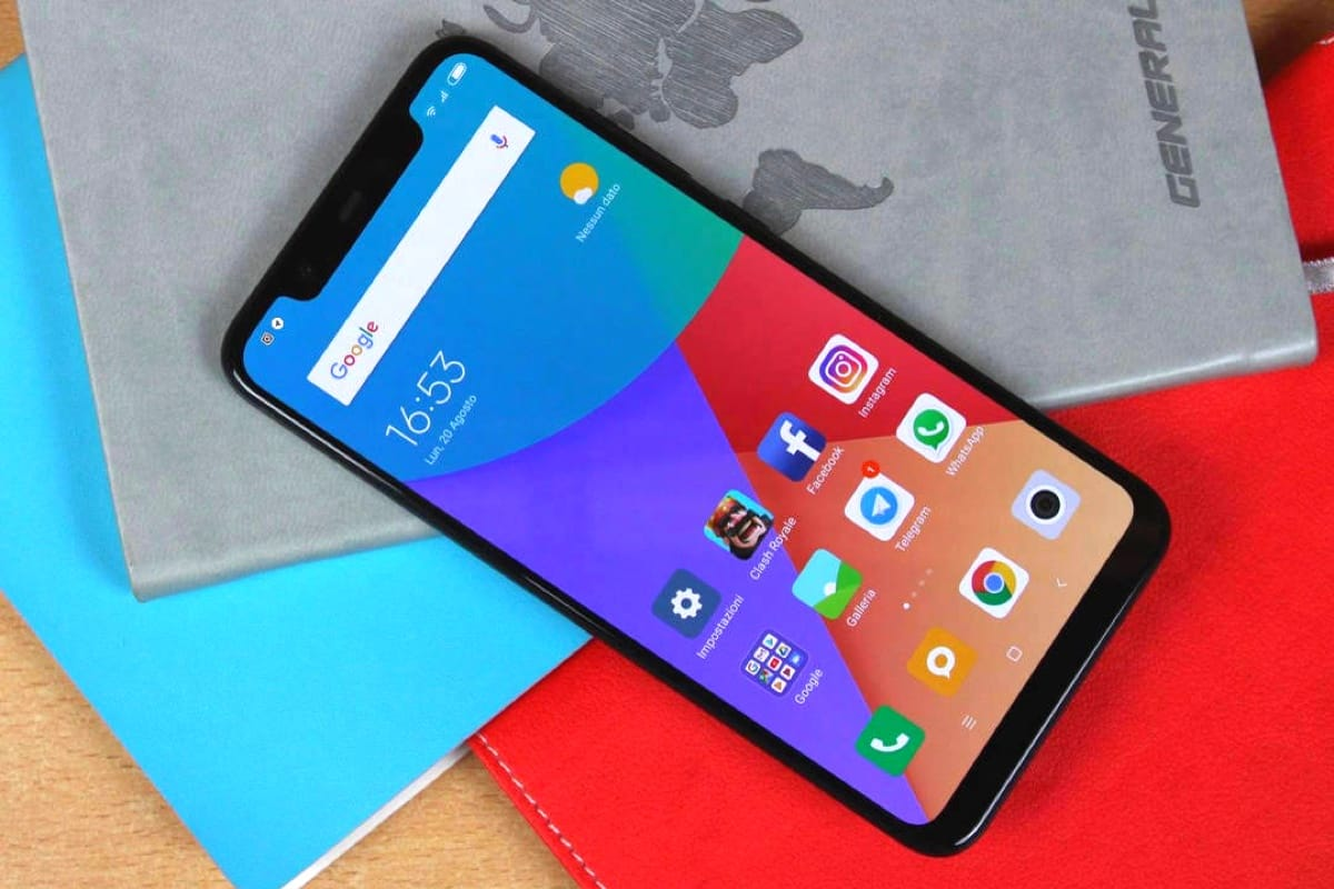 Xiaomi has released the last firmware MIUI 10 for 47 models