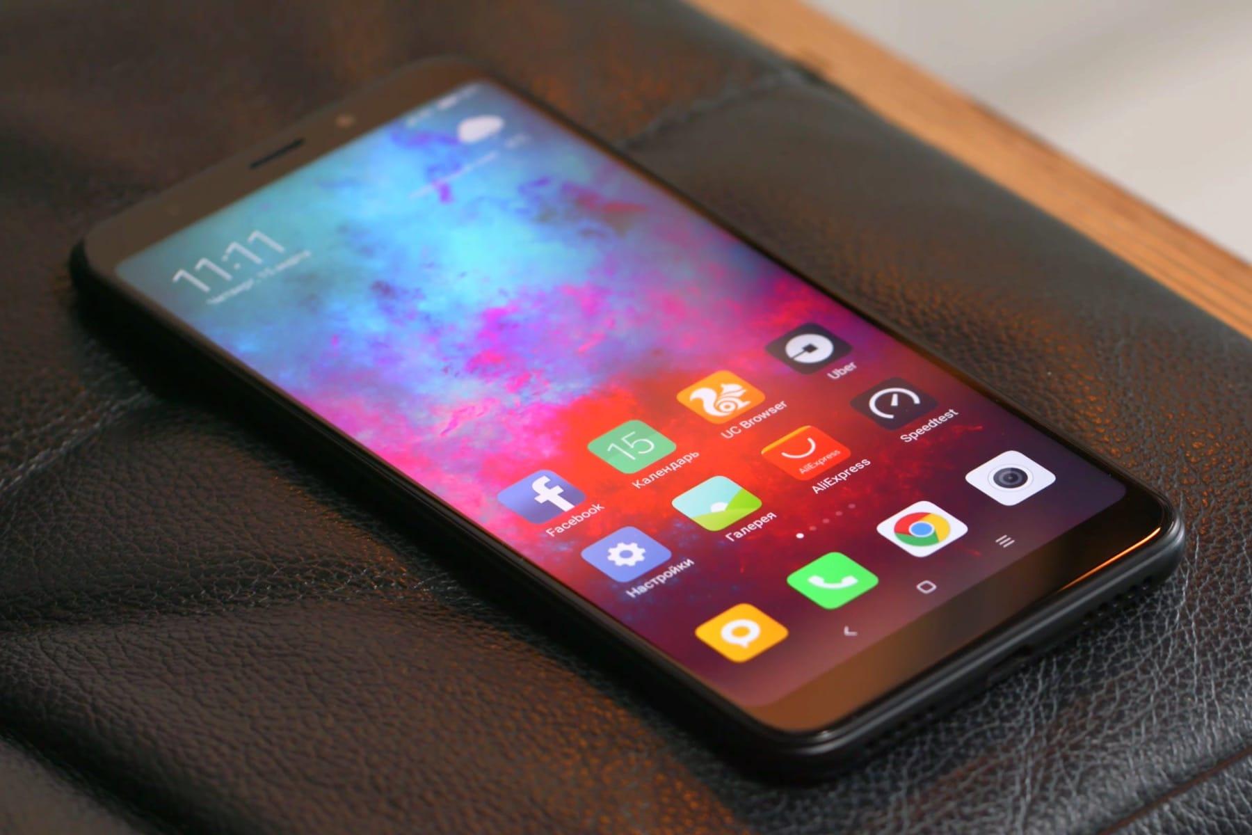 Xiaomi приступила кработе наMIUI 11— обещана новая иуникальнаяОС