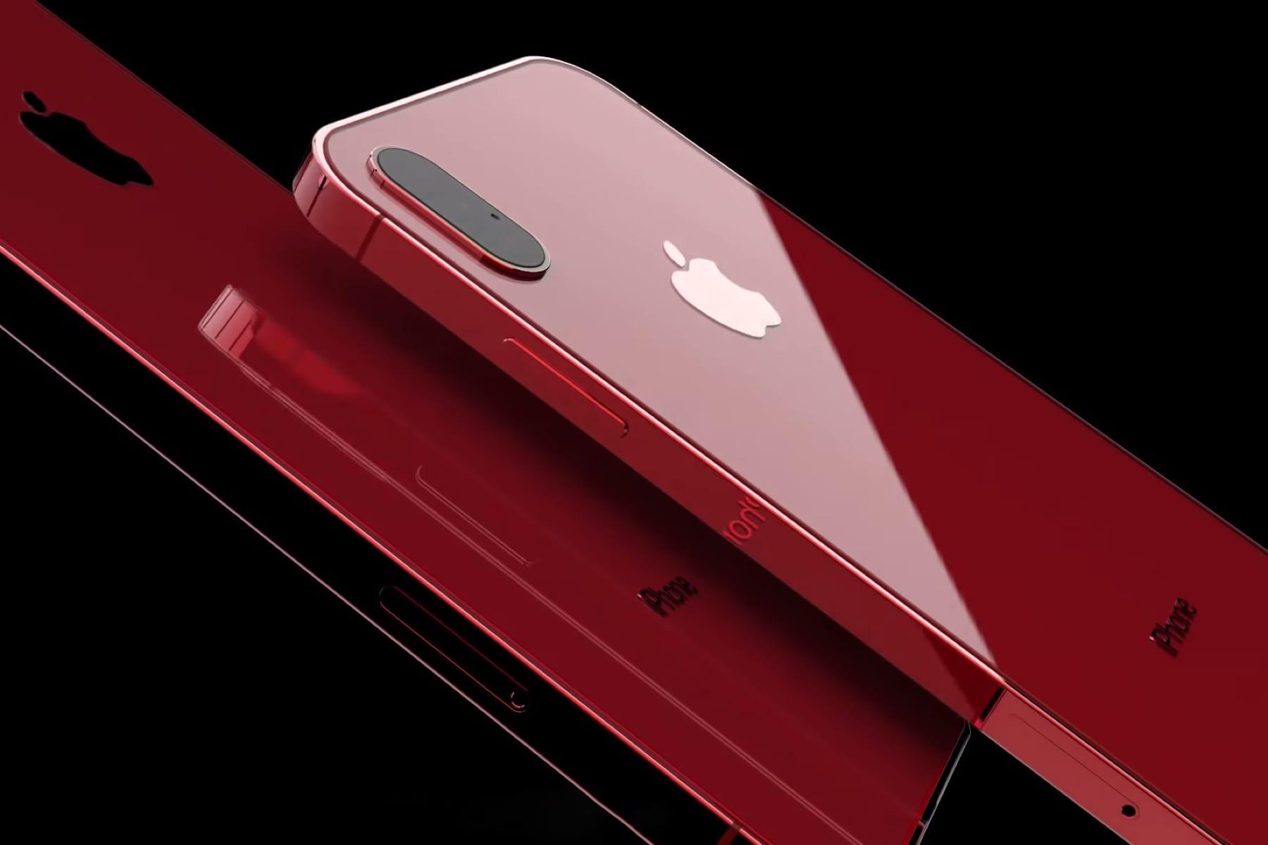 iPhone 11 представлен на видео  тройная камера 5c57eafea3357