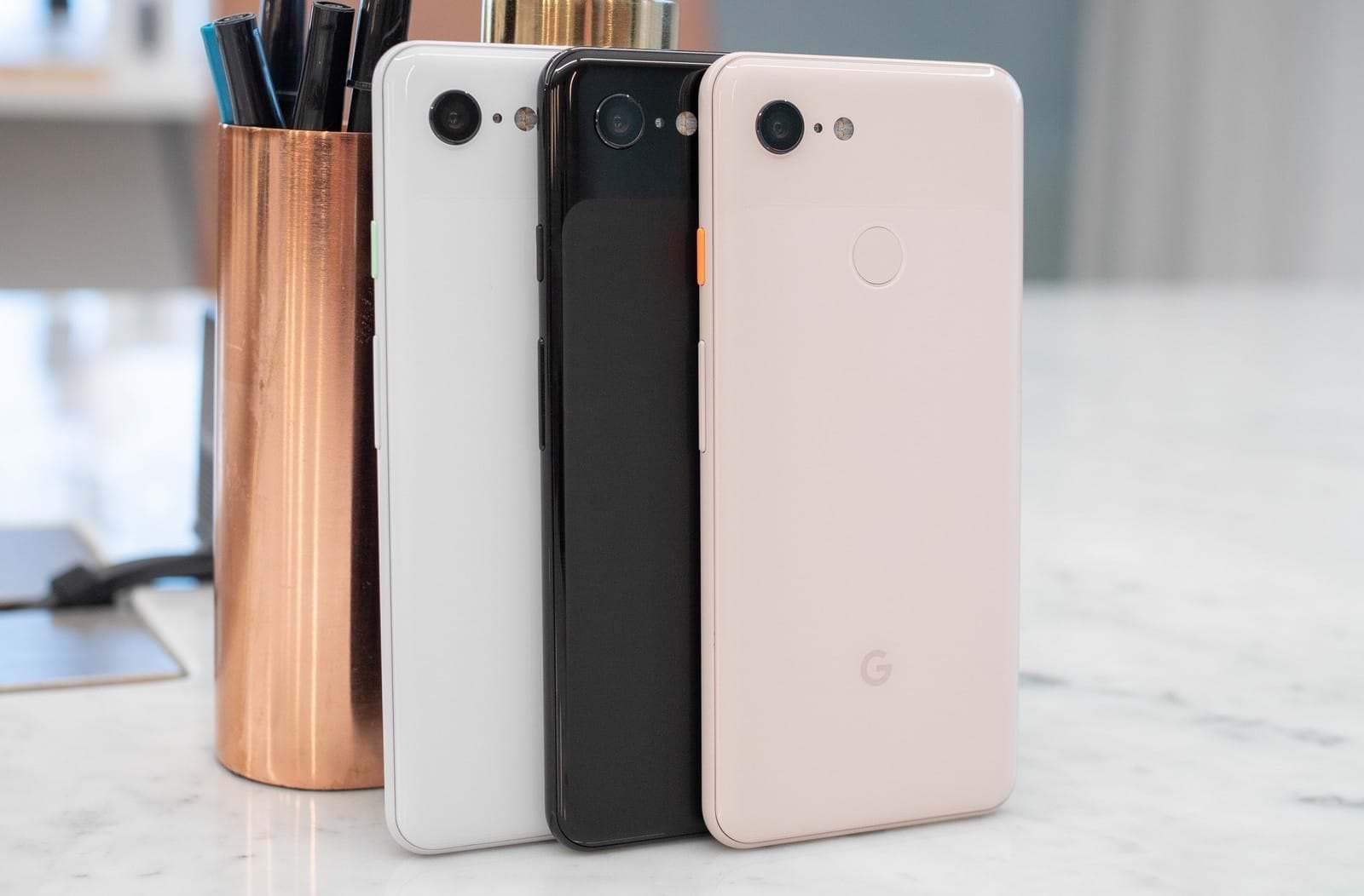 Google запускает в продажу бюджетные смартфоны Pixel 3 Lite: цена и характеристики