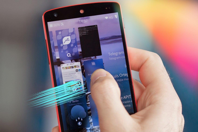 Российская операционная система «Аврора» уничтожит Android и iOS