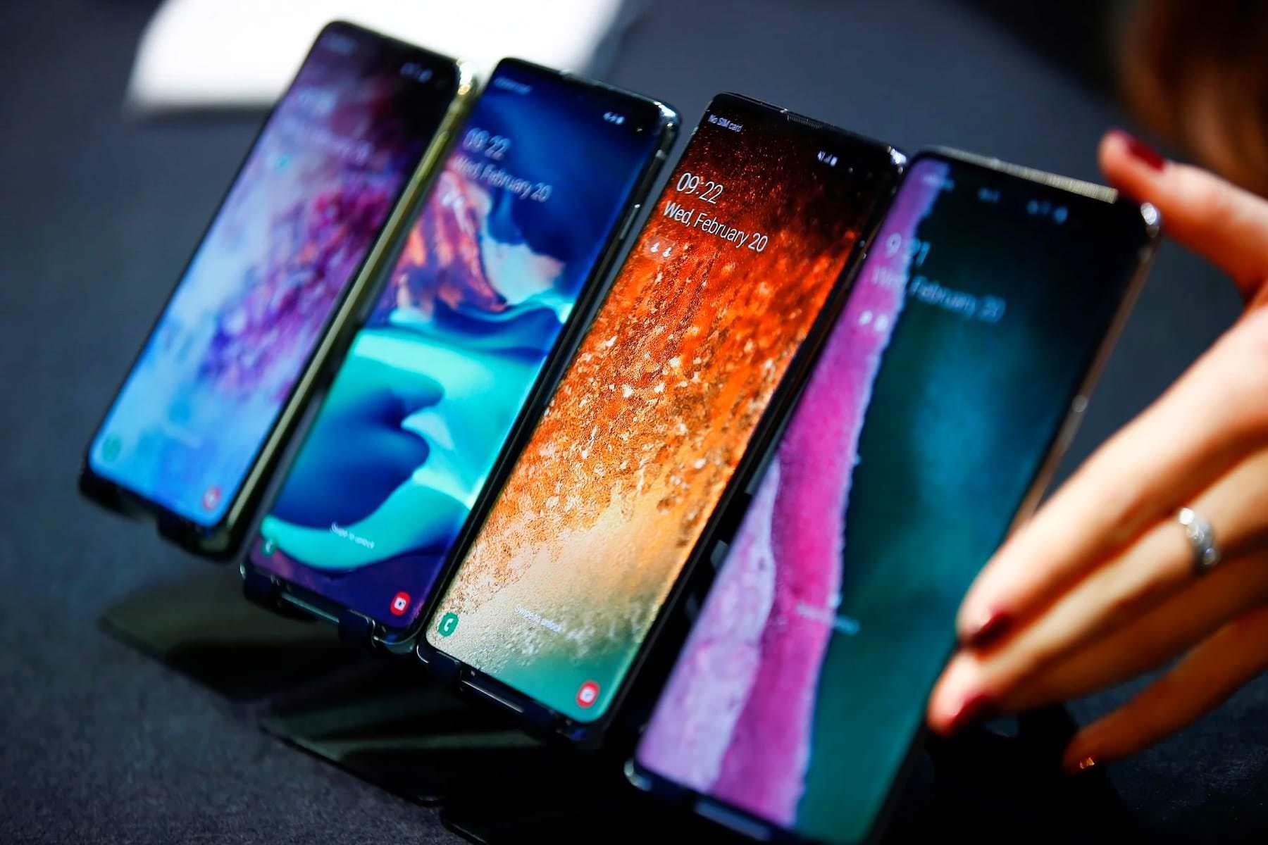 4ff37b466b231 Главная причина, почему не стоит покупать Samsung Galaxy S10