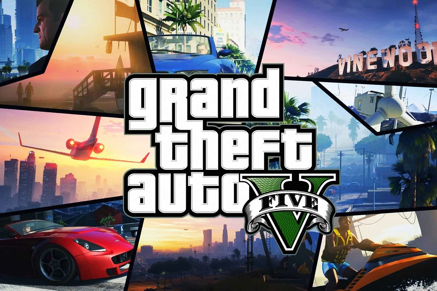 how to get grand theft auto 5 on your iphone