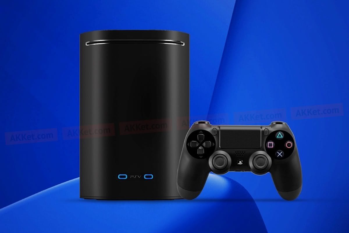 Sony PlayStation 5 allows you to throw a PS4 message in the