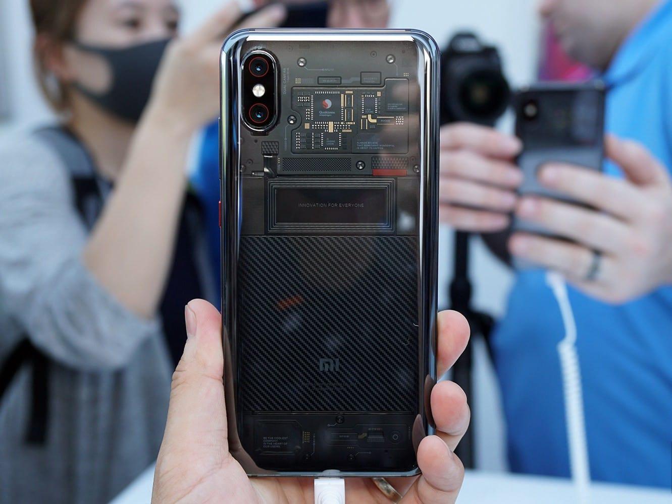 Новый смартфон Xiaomi захотят купить абсолютно все покупатели