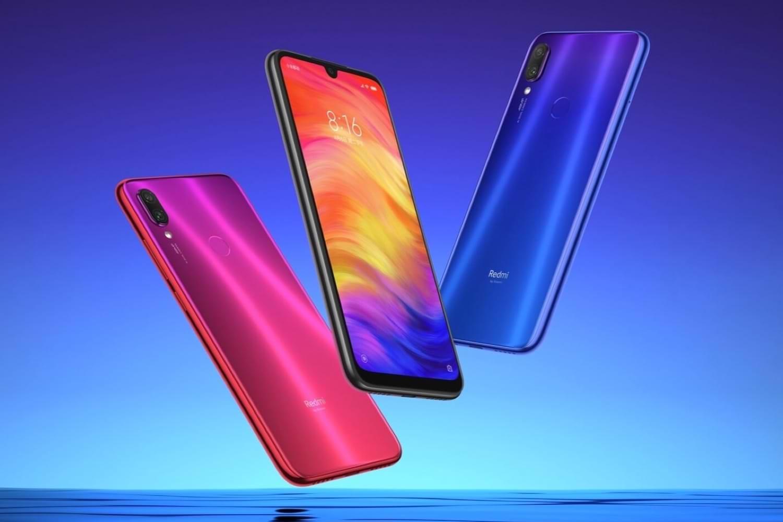Чем Xiaomi порадует в начале декабря: Xiaomi Redmi Note 7 поступает в продажу в России и других