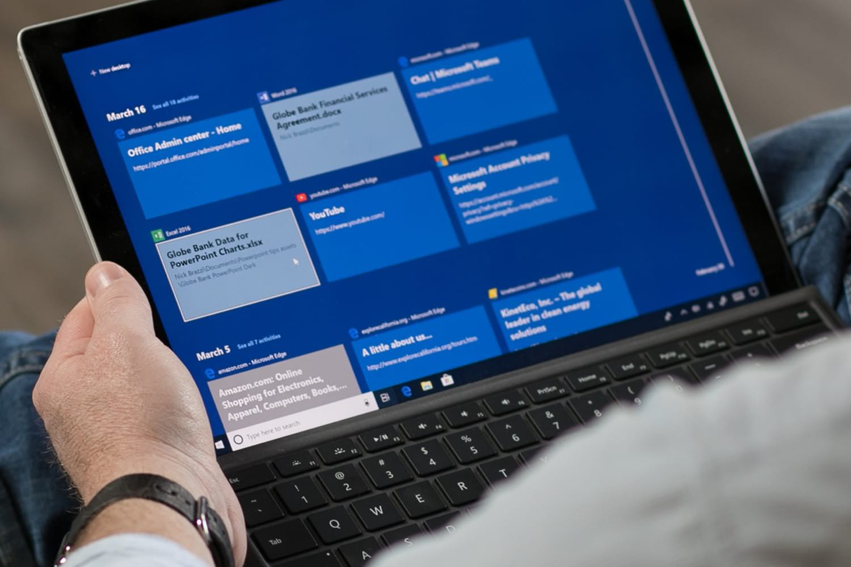 Скачать Lite OS от Microsoft, новую замену Windows 10