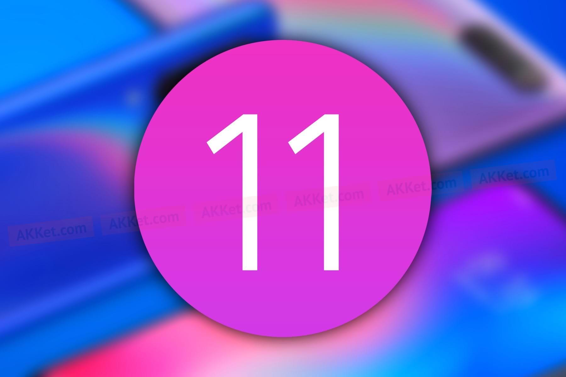 11 >> Xiaomi Opublikovala Polnyj Spisok Smartfonov Kotorye Obnovyatsya Do