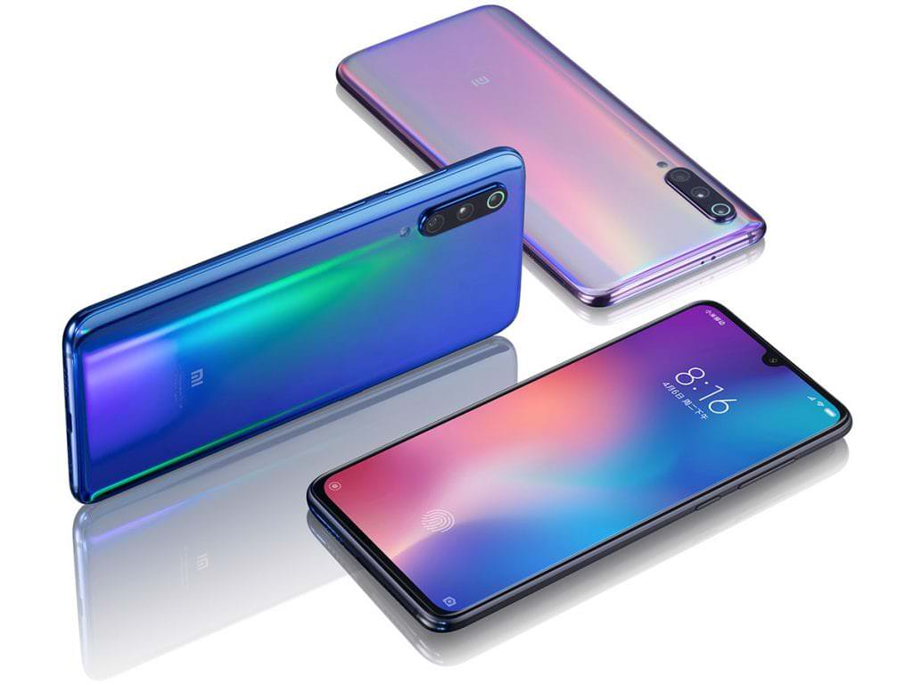 "Xiaomi Mi 9 в России: цена, модификации и дата начала продаж"""
