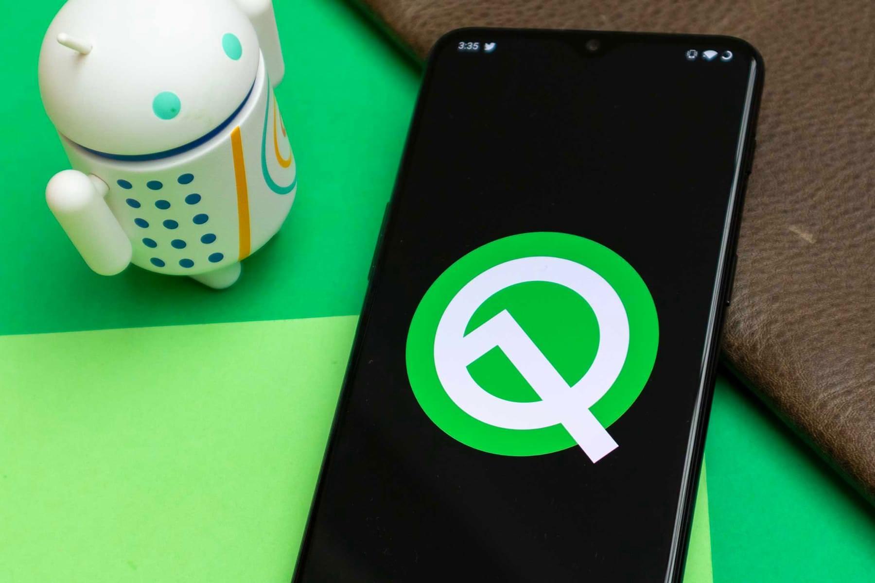 Android 10 0 Q в два раза повысил скорость работы бюджетных смартфонов