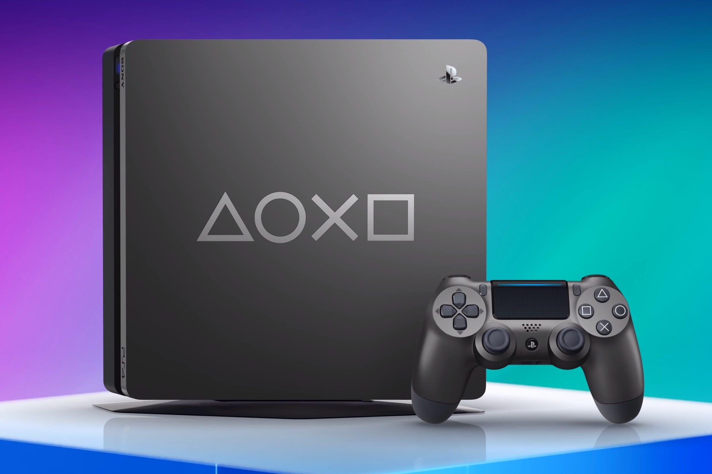 Playstation 4 4.0