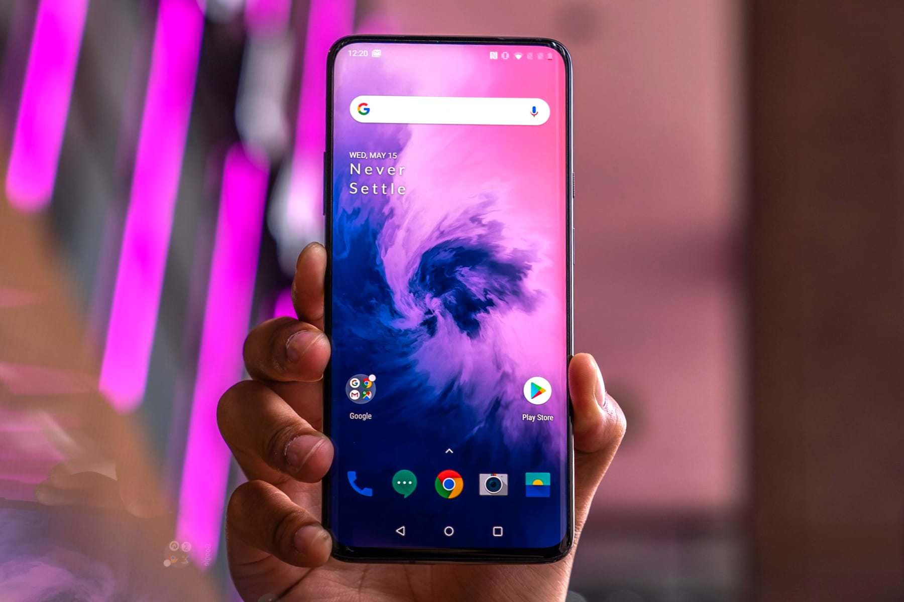 Xiaomi Mi 9 finds a secret feature that makes it better