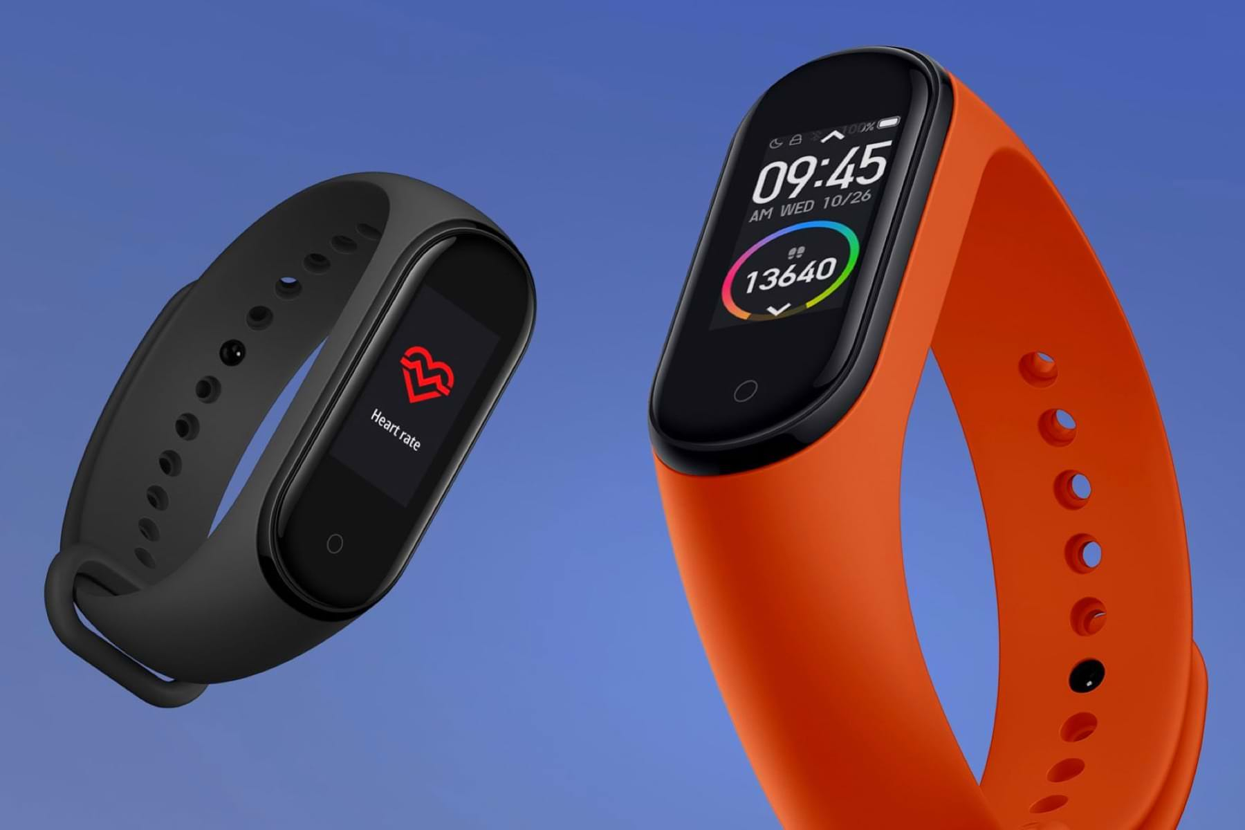 Xiaomi Mi Band 4 made all the shoppers jump with joy